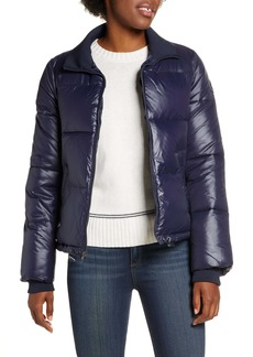 UGG® Izzie Water Repellent Puffer Jacket
