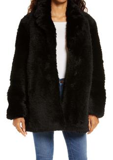 UGG® Lianna Genuine Toscana Shearling Jacket