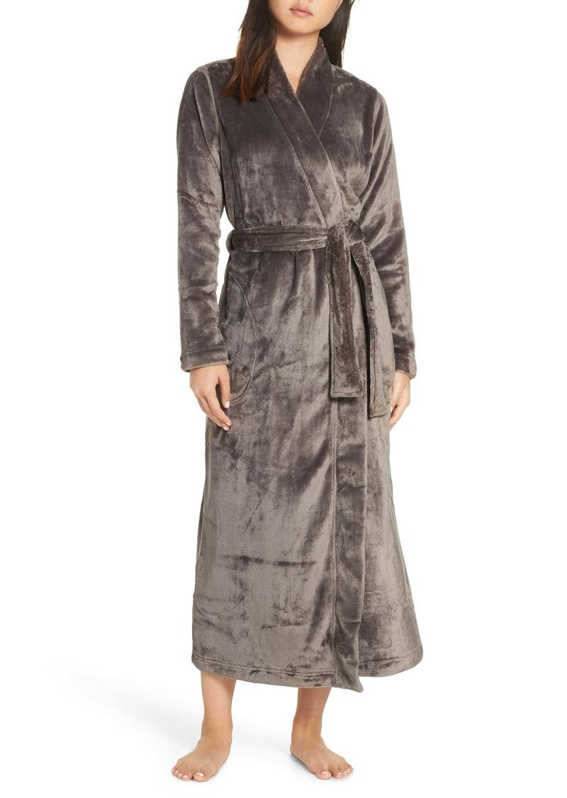 UGG® Marlow Double-Face Fleece Robe