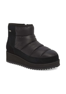 UGG® Ridge Mini Waterproof Insulated Winter Boot (Women)