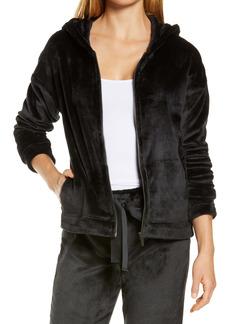 UGG® Tasha Double Face Fleece Zip Hoodie