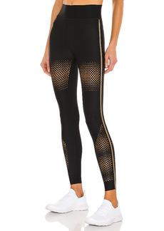 ultracor Diamond Mesh Ultra High Legging