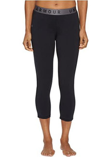 Under Armour Favorite Crop Pant