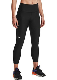 Under Armour HeatGear® Armour® High-Waisted Ankle Leggings