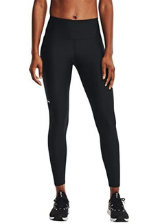 Under Armour HeatGear® Armour® High-Waisted Pocketed Leggings