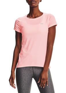 Under Armour HeatGear® Armour Short Sleeve T-Shirt