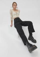 Urban Outfitters Exclusives BDG Carter Deep Cuff Carpenter Jean