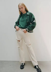 Urban Outfitters Exclusives BDG High-Waisted Baggy Jean