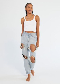 Urban Outfitters Exclusives BDG High-Waisted Mom Jean