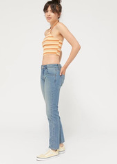 Urban Outfitters Exclusives BDG Tara Low-Rise Slim Jean - Light Wash