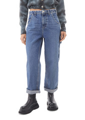 Urban Outfitters Exclusives BDG Urban Outfitters Albie Carpenter Jeans (Dark Vintage)