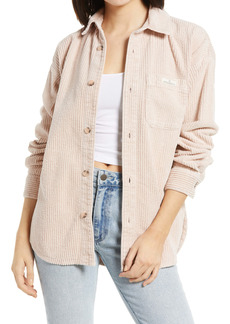 Urban Outfitters Exclusives BDG Urban Outfitters Corduroy Shirt Jacket
