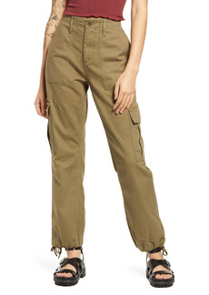 Urban Outfitters Exclusives BDG Urban Outfitters Drawstring Cuff Cargo Pants