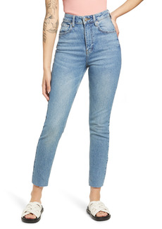 Urban Outfitters Exclusives BDG Urban Outfitters Edie High Waist Jeans (Spring Vintage)