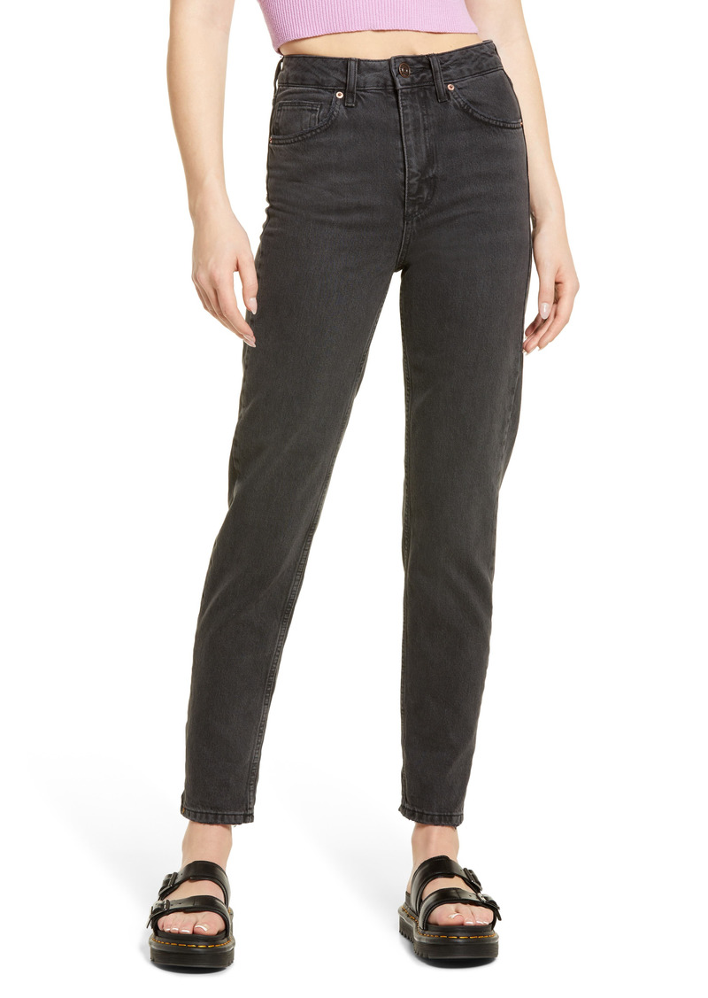 Urban Outfitters Exclusives BDG Urban Outfitters High Waist Tapered Mom Jeans