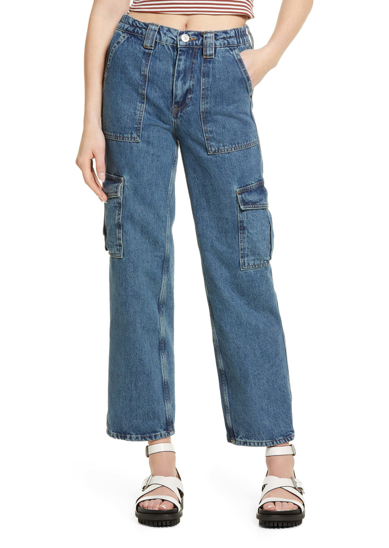Urban Outfitters Exclusives BDG Urban Outfitters Nonstretch Skate Jeans