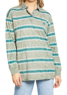 Urban Outfitters Exclusives BDG Urban Outfitters Oversize Rugby Tunic Shirt