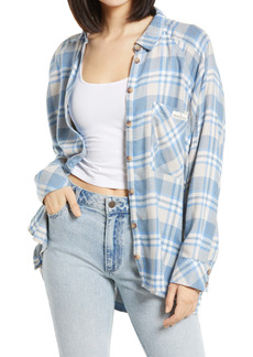 Urban Outfitters Exclusives BDG Urban Outfitters Plaid Button-Up Shirt
