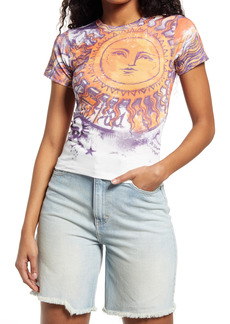 Urban Outfitters Exclusives BDG Urban Outfitters Sun Baby Graphic Tee