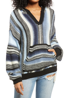 Urban Outfitters Exclusives BDG Urban Outfitters Women's Baja Surf Hoodie