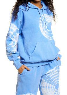 Urban Outfitters Exclusives BDG Urban Outfitters Women's Skate Tie Dye Hoodie