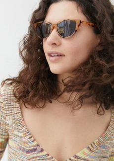 Urban Outfitters Exclusives Calistoga Cat-Eye Sunglasses