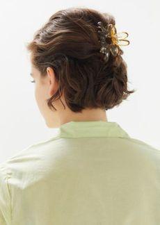 Urban Outfitters Exclusives Le Fleur Claw Hair Clip