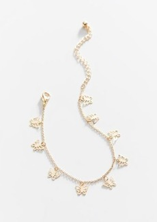 Urban Outfitters Exclusives Lucky Charm Bracelet