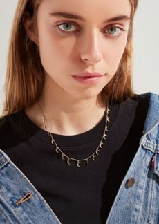 Urban Outfitters Exclusives Lucky Charm Necklace