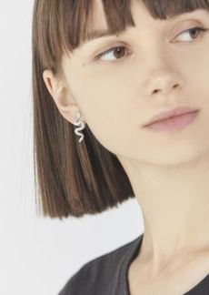 Urban Outfitters Exclusives Mini Snake Post Earring