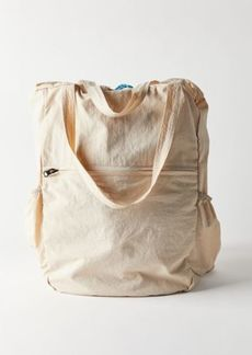 Urban Outfitters Exclusives Sage Tote Backpack