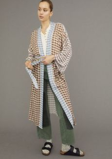 Urban Outfitters Exclusives Stella Printed Robe