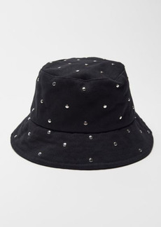 Urban Outfitters Exclusives Studded Bucket Hat