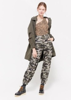Urban Outfitters Exclusives UO Jordan High-Waisted Jogger Pant