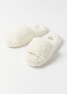 Urban Outfitters Exclusives UO Suzy Sherpa Slipper