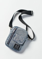 Urban Outfitters Exclusives UO Washed Canvas Tech Crossbody Bag