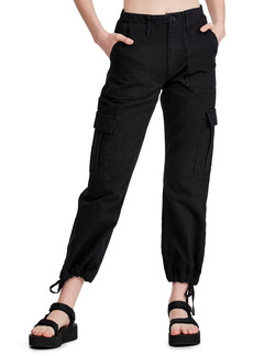 Urban Outfitters Exclusives Women's Bdg Urban Outfitters Twill Cargo Trousers