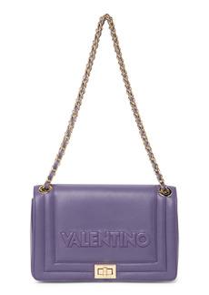 Valentino by Mario Valentino Alice Sauvage Leather Shoulder Bag
