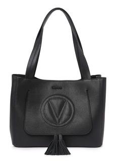 Valentino by Mario Valentino Estelle Dollaro Leather Tote Bag