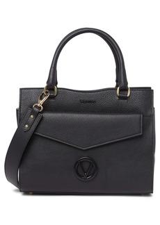 Valentino by Mario Valentino Jacqueline Dollaro Leather Shoulder Bag
