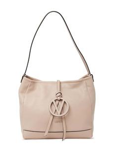 Valentino by Mario Valentino Rosemary Leather Shoulder Bag