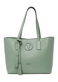 Valentino by Mario Valentino Soho Leather Tote Bag