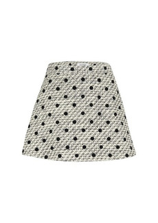 Valentino Skirt-culotte