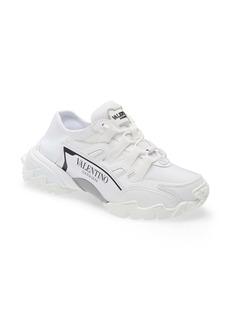 Valentino Garavani Climbers Convertible Sneaker (Women)
