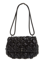 Valentino Garavani Medium Spikeme Quilted Leather Bag
