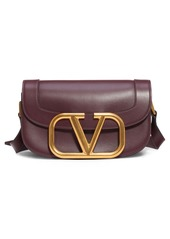 Valentino Garavani Supervee Calfskin Leather Crossbody