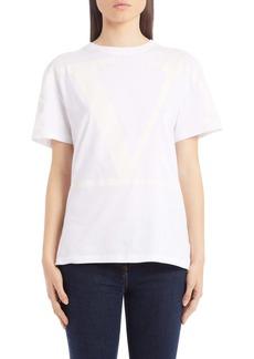 Valentino Tonal Logo T-Shirt
