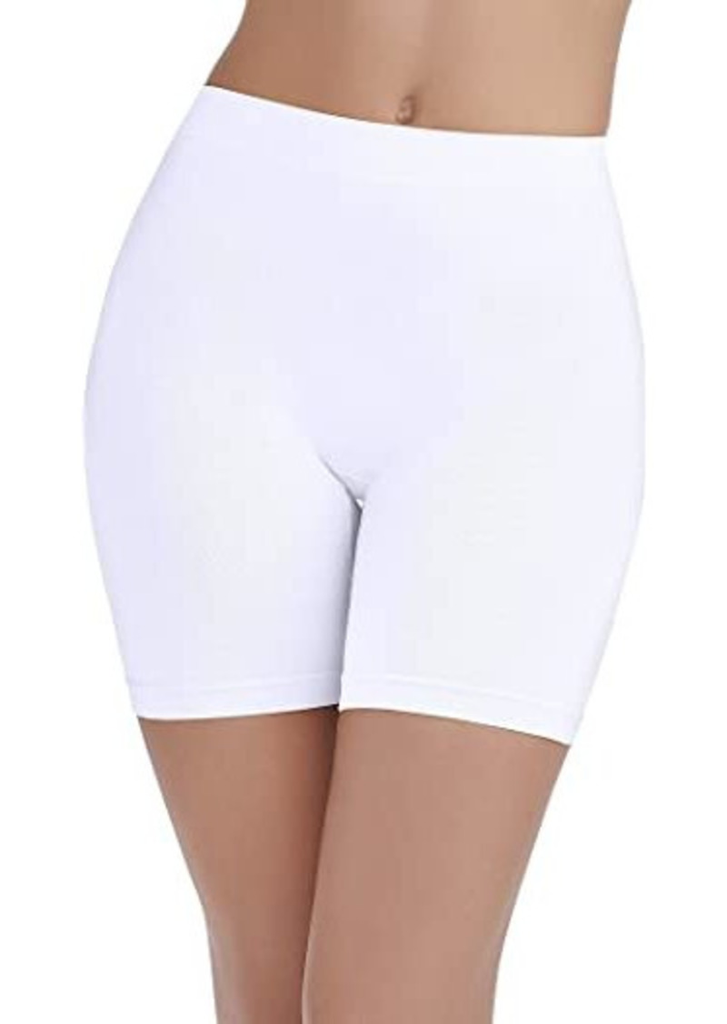 Vanity Fair Smoothing Slip Shorts