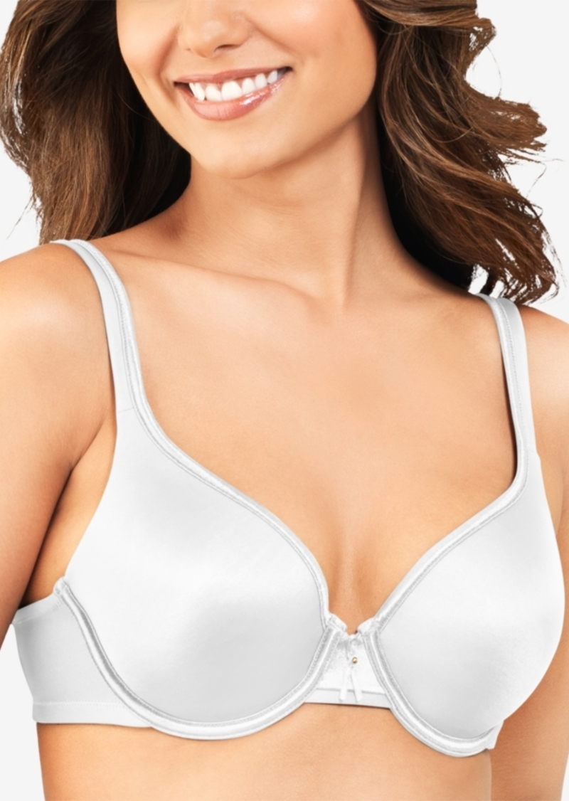 Vanity Fair Body Caress Full Coverage Contour Bra 75335