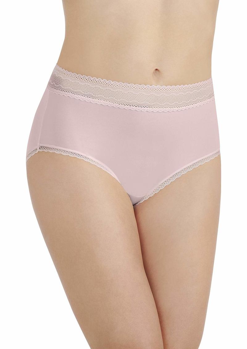 Vanity Fair Women's Flattering Lace Panty 13281  6